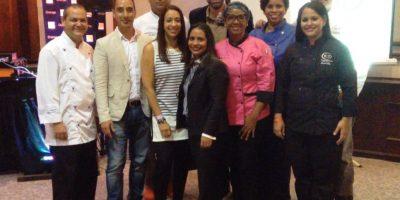La Asociación Gastronómica de Santo Domingo se hace realidad