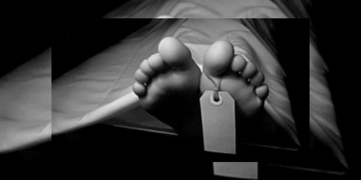 Encuentran cadáver de mujer que estaba desaparecida desde hace tres semanas