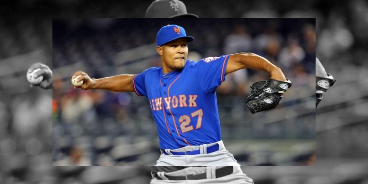 Los Mets quedaron en