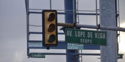 Semáforos decorativos en más de 15 vías del D.N.