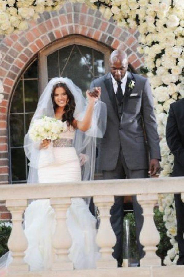 En 2012, la relación se comenzaron a decaer, después de que el jugador de baloncesto fue traspasado a los Mavericks de Dallas. Foto:The Grosby Group