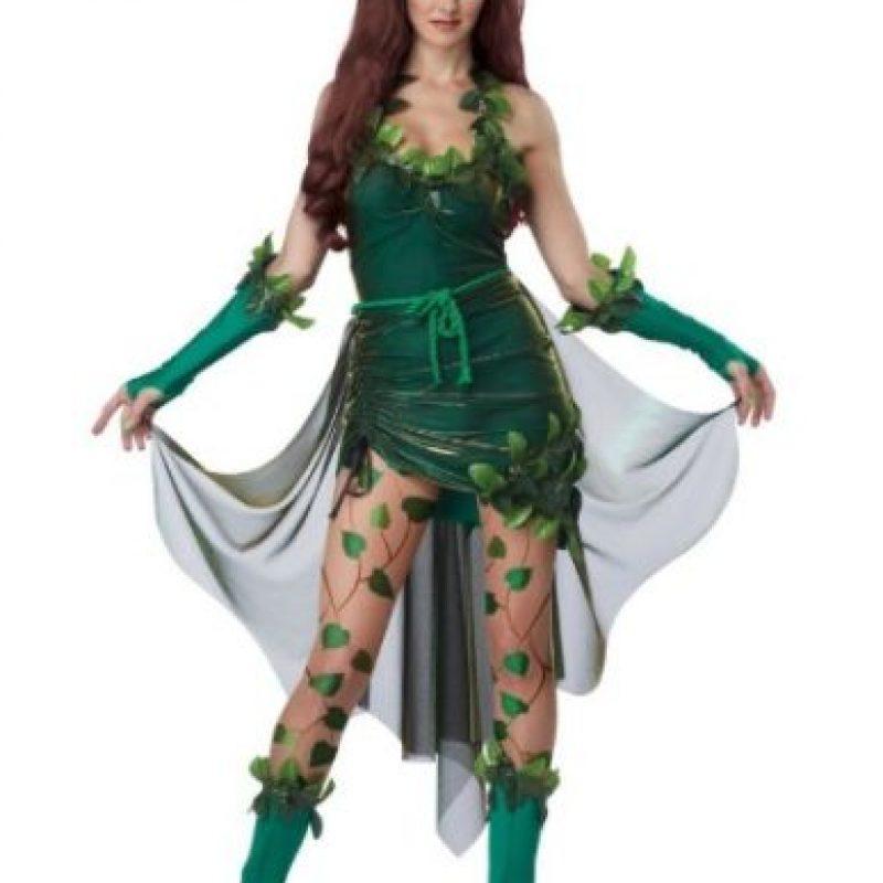 """Este vestuario tiene un costo de 38 dólares en la tienda virtual de """"California Costumes"""" Foto:Amazon"""