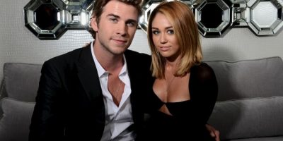 Con el paso del tiempo, Miley Cyrus ha llegado a la conclusión de que se sintió atraída por Liam porque normalmente estaba rodeada de gente mucho mayor que ella y era agradable poder salir con alguien de su edad. Foto:Getty Images