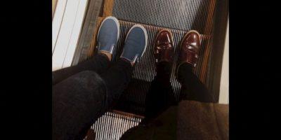 Utilizarlas de manera correcta Foto:Instagram.com/explore/tags/escalator/