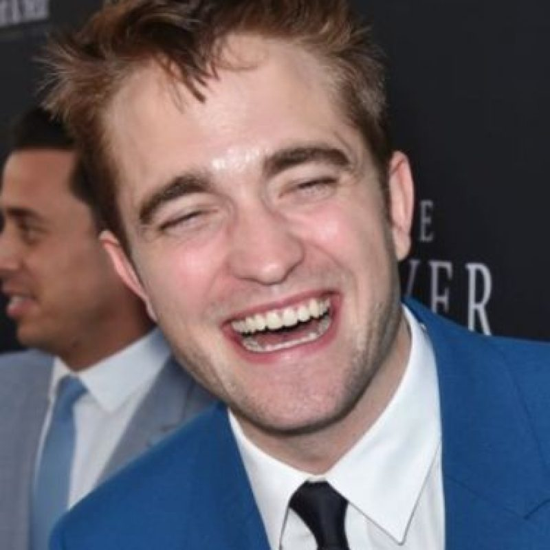 Robert Pattinson. Foto: Getty Images