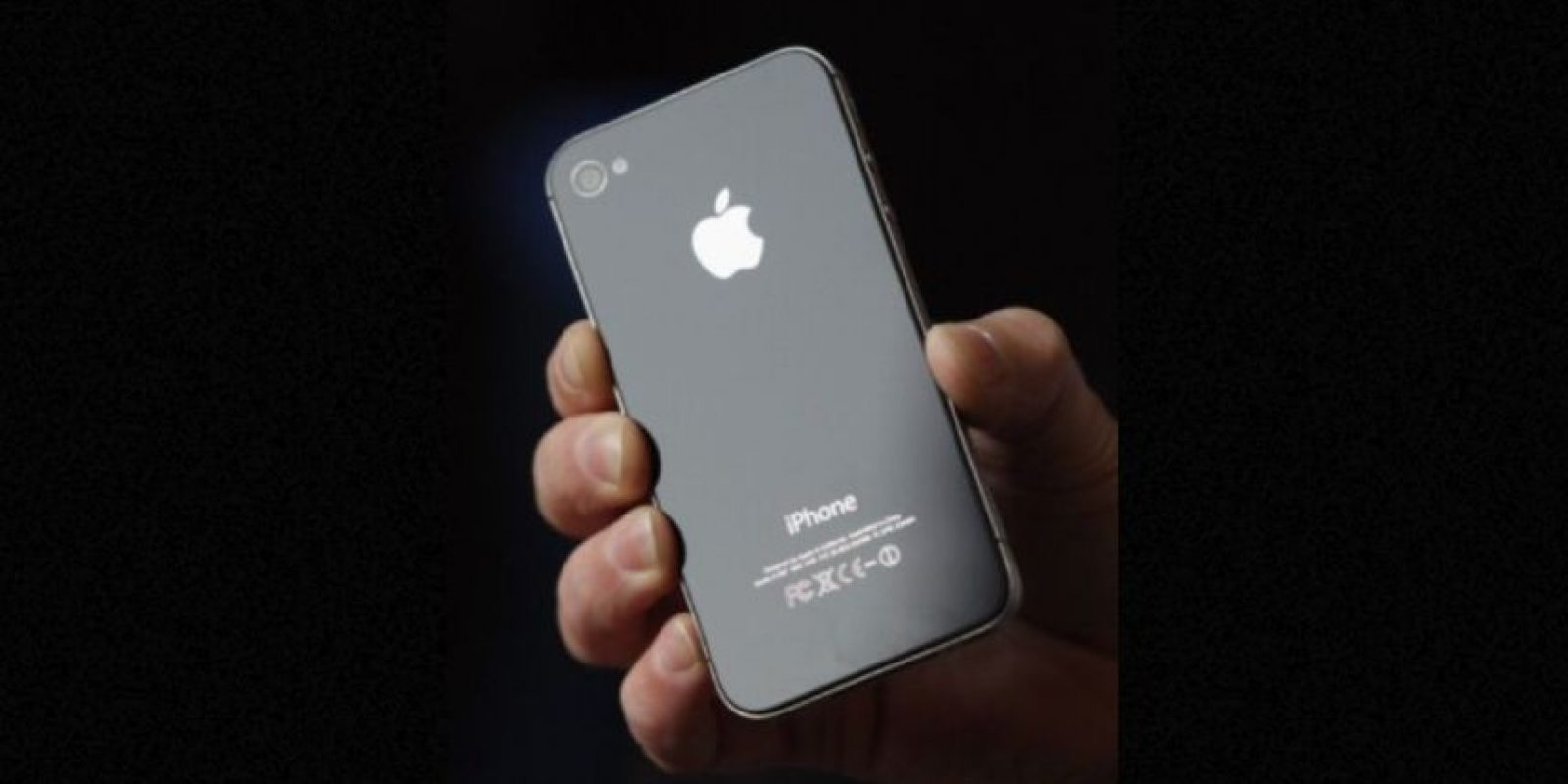 iPhone 4s (2011). Foto: Getty Images
