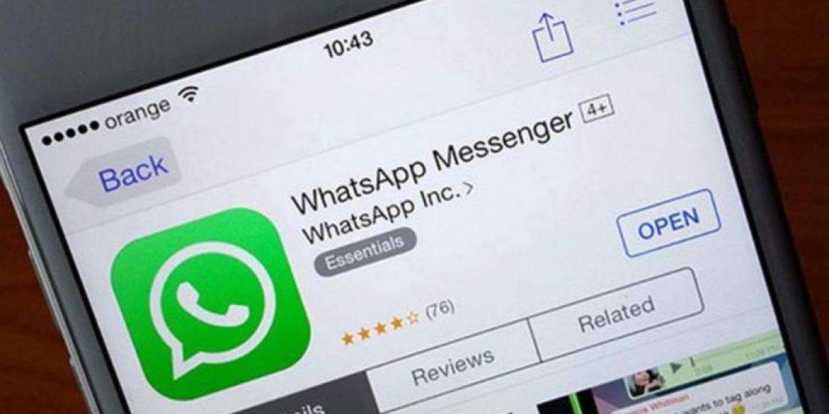 Este es el secreto de WhatsApp que no les ha revelado