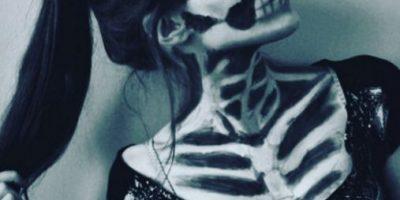 Halloween: 20 fotos de Instagram que los inspirarán a maquillarse