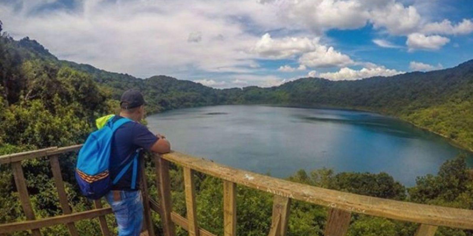 También pueden acampar, cocinar, conocer la fauna y naturaleza del lugar o pasar un agradable momento con sus amigos. Foto:instagram.com/mayaxplor