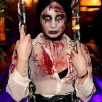Este zombie Foto:Getty Images