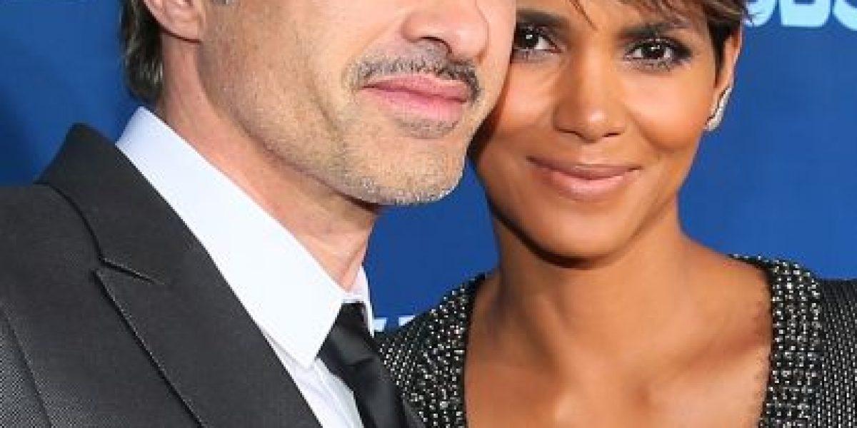 Halle Berry y Oliver Martínez: La actriz mintió para divorciarse