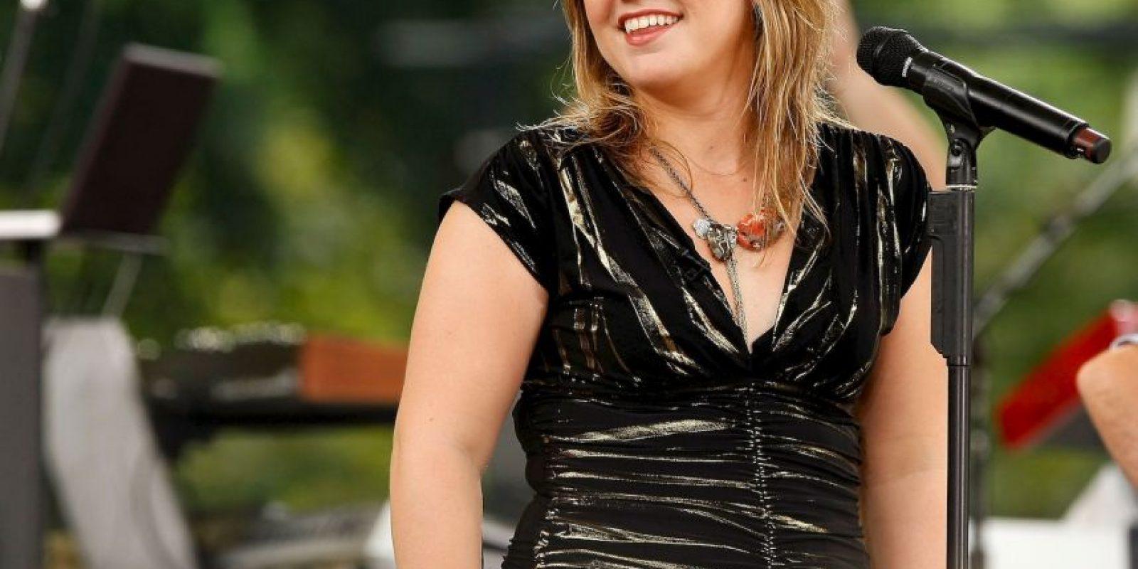 Fue portada en agosto de 2009 Foto:Getty Images