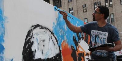 Dominicano presentará en Miami River Art Fair