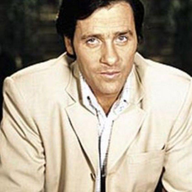 """Juan Pablo Shuk era """"Fernando"""", el esposo de """"Norma"""" y el villano de la novela. Foto:vía Caracol Televisión/Telemundo"""