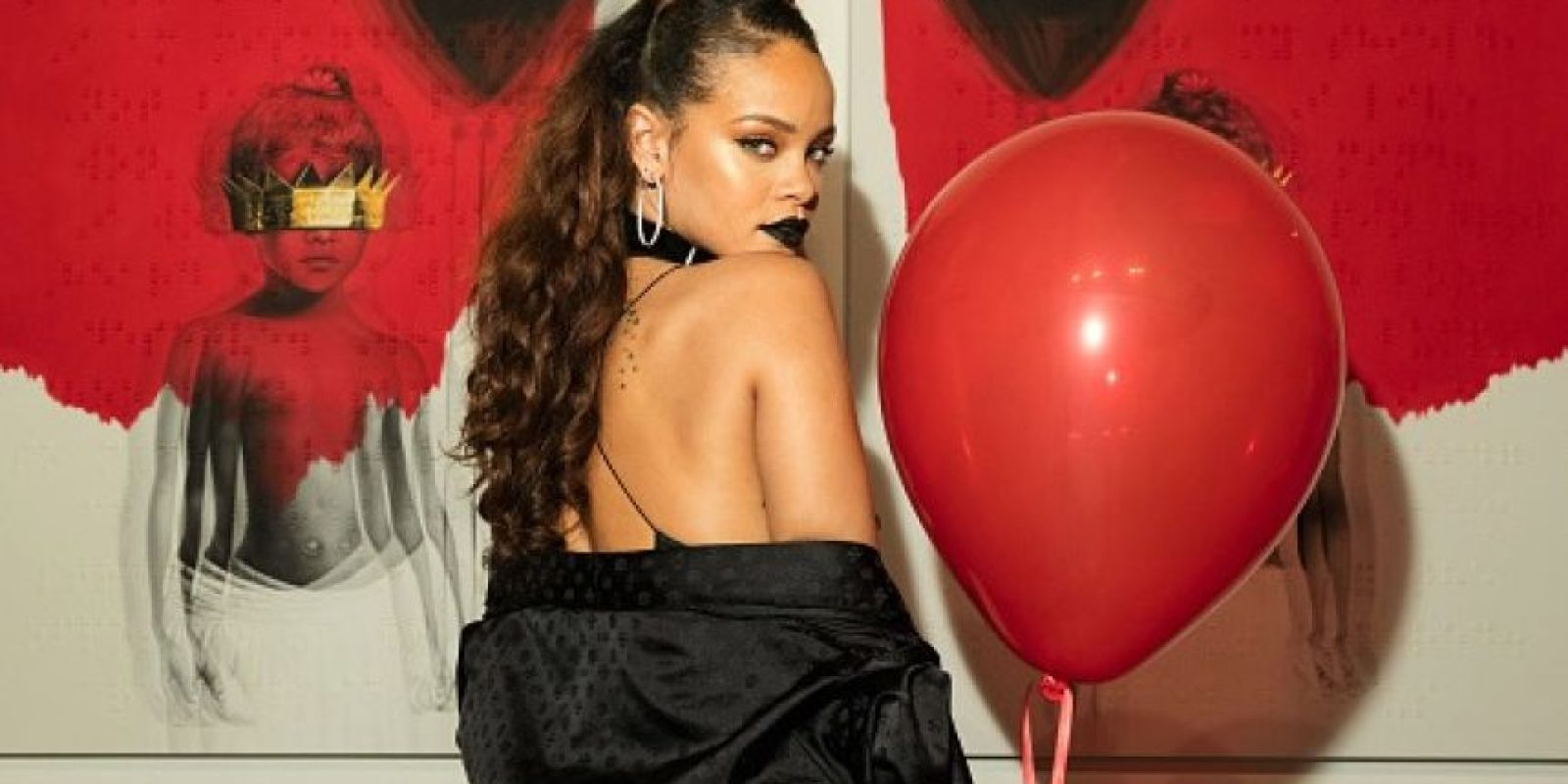 Es Rihanna Foto:Getty Images