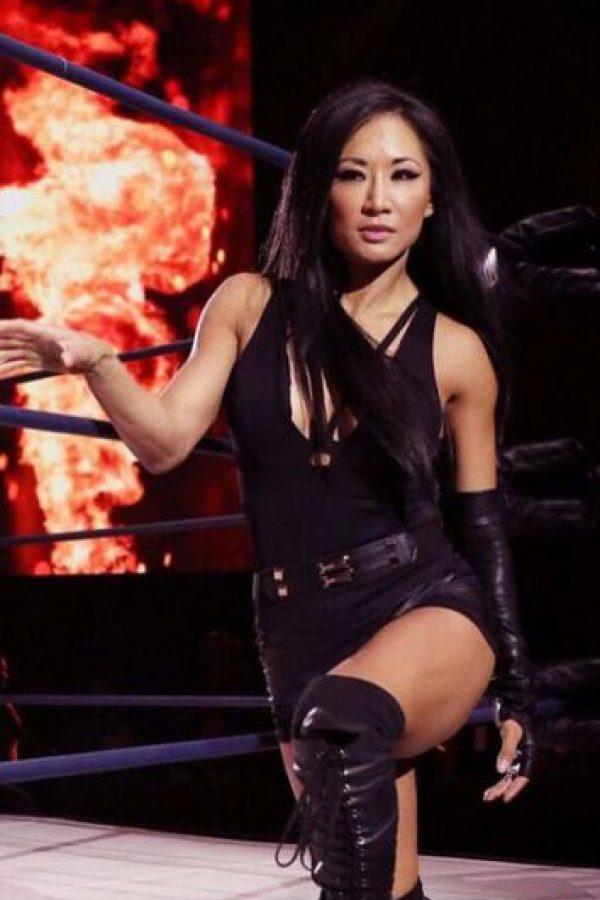 La canadiense tiene 38 años Foto:WWE