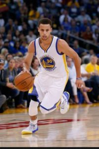 Stephen Curry Foto:Getty Images