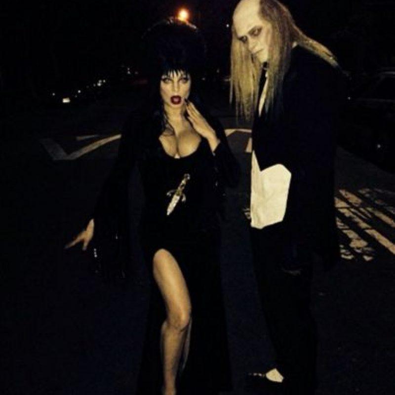 """Elvira"" Foto:Getty Images"