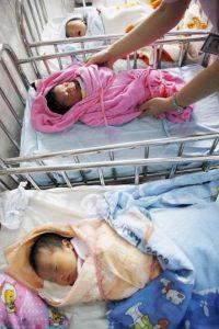 El 48% de los habitantes del país, son mujeres Foto:AFP