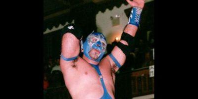 Antifaz del Norte Foto:WWE