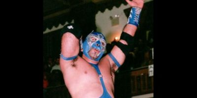 Así se ven los luchadores de la WWE con y sin máscara