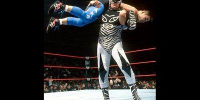 Pantera Foto:WWE