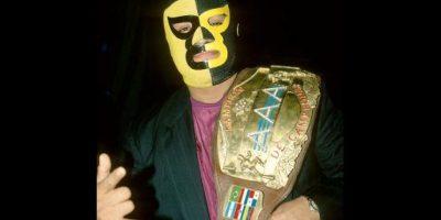 Pierroth Foto:WWE