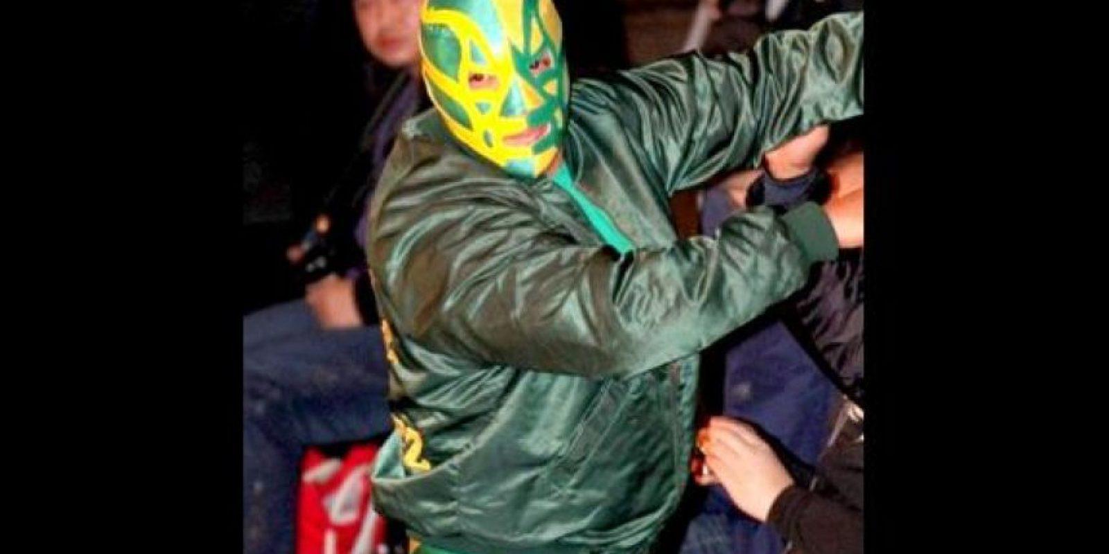 Fishman Foto:WWE