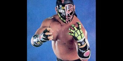 Cibernético Foto:WWE