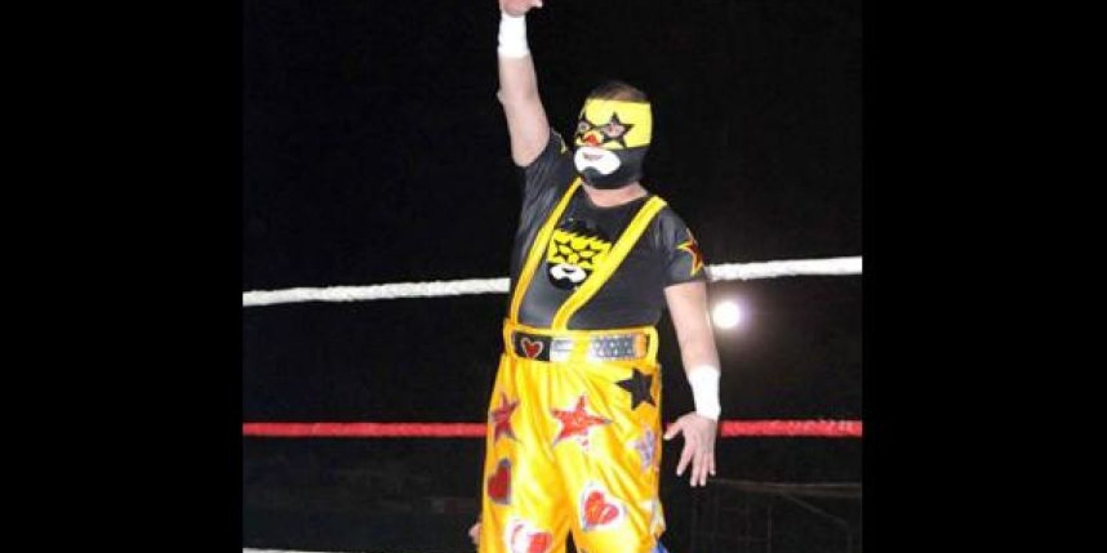 Súper Muñeco Foto:WWE