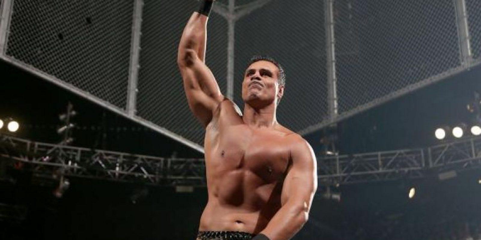Se convierte en el octavo luchador mejor pagado de la empresa Foto:WWE
