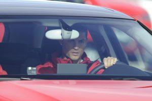 Año con año, Audi le regala un automóvil a cada uno de los futbolistas del equipo. Foto:Wikimedia