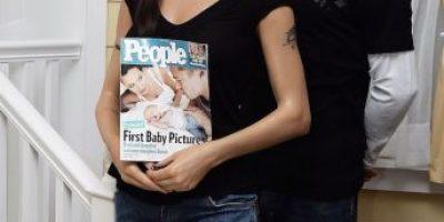 Fotos: La hija de Angelina Jolie ahora luce tan varonil como Brad Pitt
