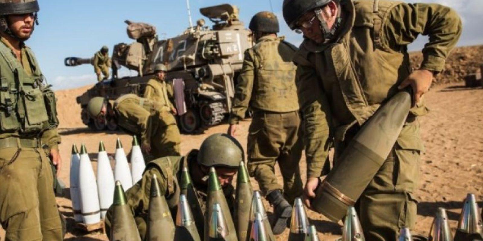 Este año el conflicto entre israelíes y palestinos se ha recrudecido Foto:Getty Images