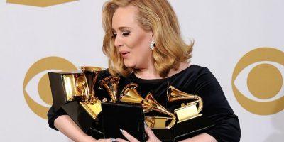 A pesar de que es una estrella de talla mundial, también reveló que le teme a la fama. Foto:Getty Images