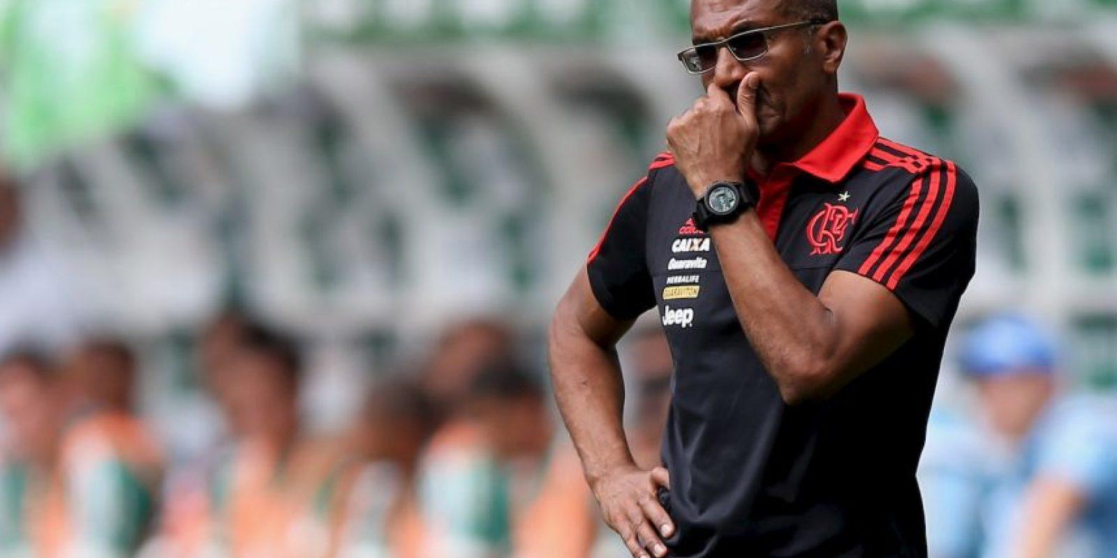 Cristovao Borges (Atlético Paranaense) Foto:Getty images
