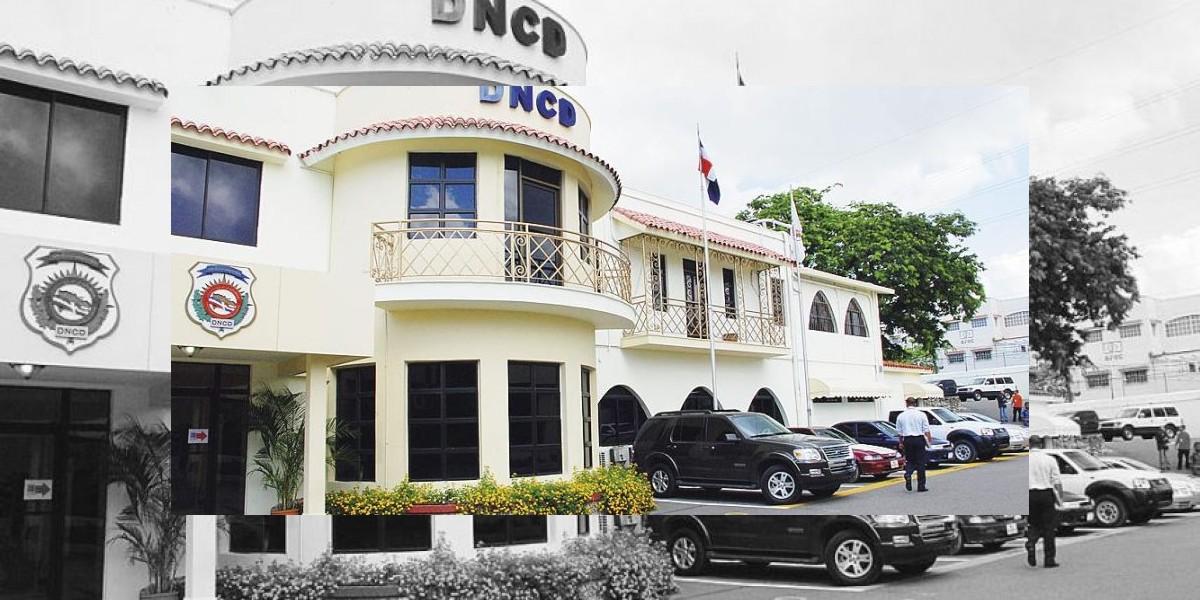 DNCD apresa a cuatro