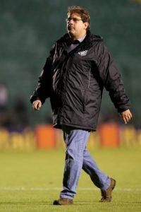 Guto Ferreira (Chapecoense) Foto:Getty images