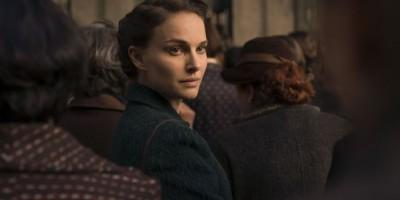 """Natalie Portman: """"Filmar en Israel fue algo increíble"""""""