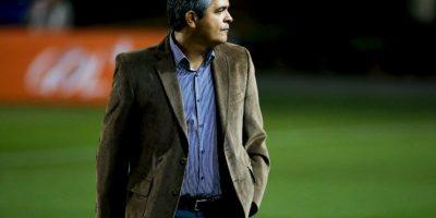 Ney Franco (Coritiba) Foto:Getty images