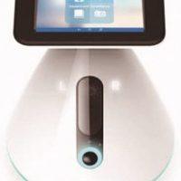 FURO-i. Es un robot de interacción emocional creado por la compañía surcoreana Future Robot. El Furo-i Home tiene una tableta que muestra una cara androide amable, además de una variedad de sensores, y es capaz de recibir órdenes verbales directas de un usuario. El usuario puede dar instrucciones al robot para ajustar la temperatura ambiente o encender y apagar lámparas y electrodomésticos.