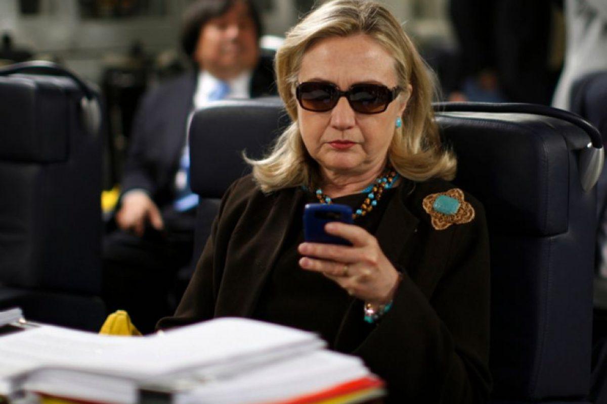 3. Hillary Clinton y el caso de Bengasi Foto:AP