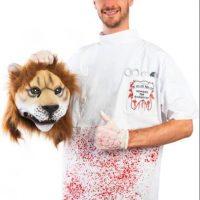 3. Walter J.Palmer, dentista que cazó al león Cecil Foto:Vía Facebook.com/costumeish