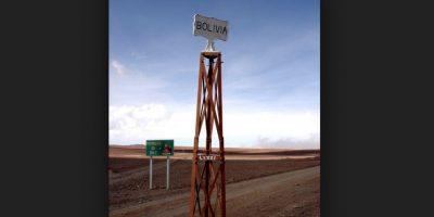 Según las autoridades argentinas las fronteras de Aguas Blancas y Salvador Mazza son las más calientes en el tráfico de cocaína. Foto:Vía Wikipedia Commons