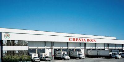 La empresa RASIC dueña de Cresta Roja ha decidido pagar sus deudas con su materia prima. Foto:Vía facebook.com/COMANCRESTAROJA/