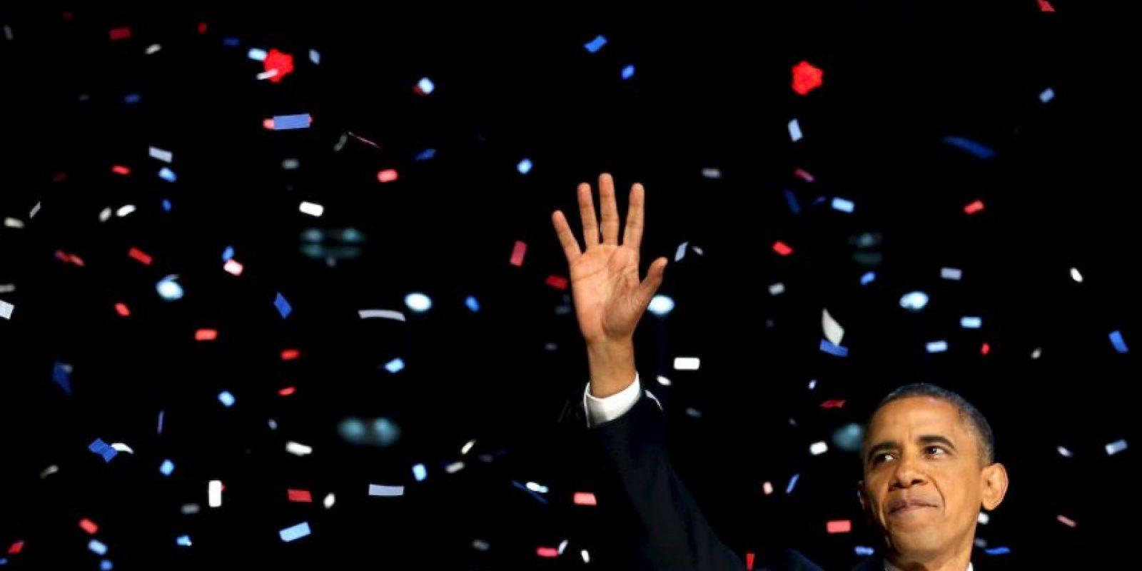 1. Legalización del matrimonio gay Foto:Getty Images