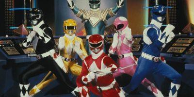 """Conozcan a los actores que darán vida a los nuevos """"Power Rangers"""""""