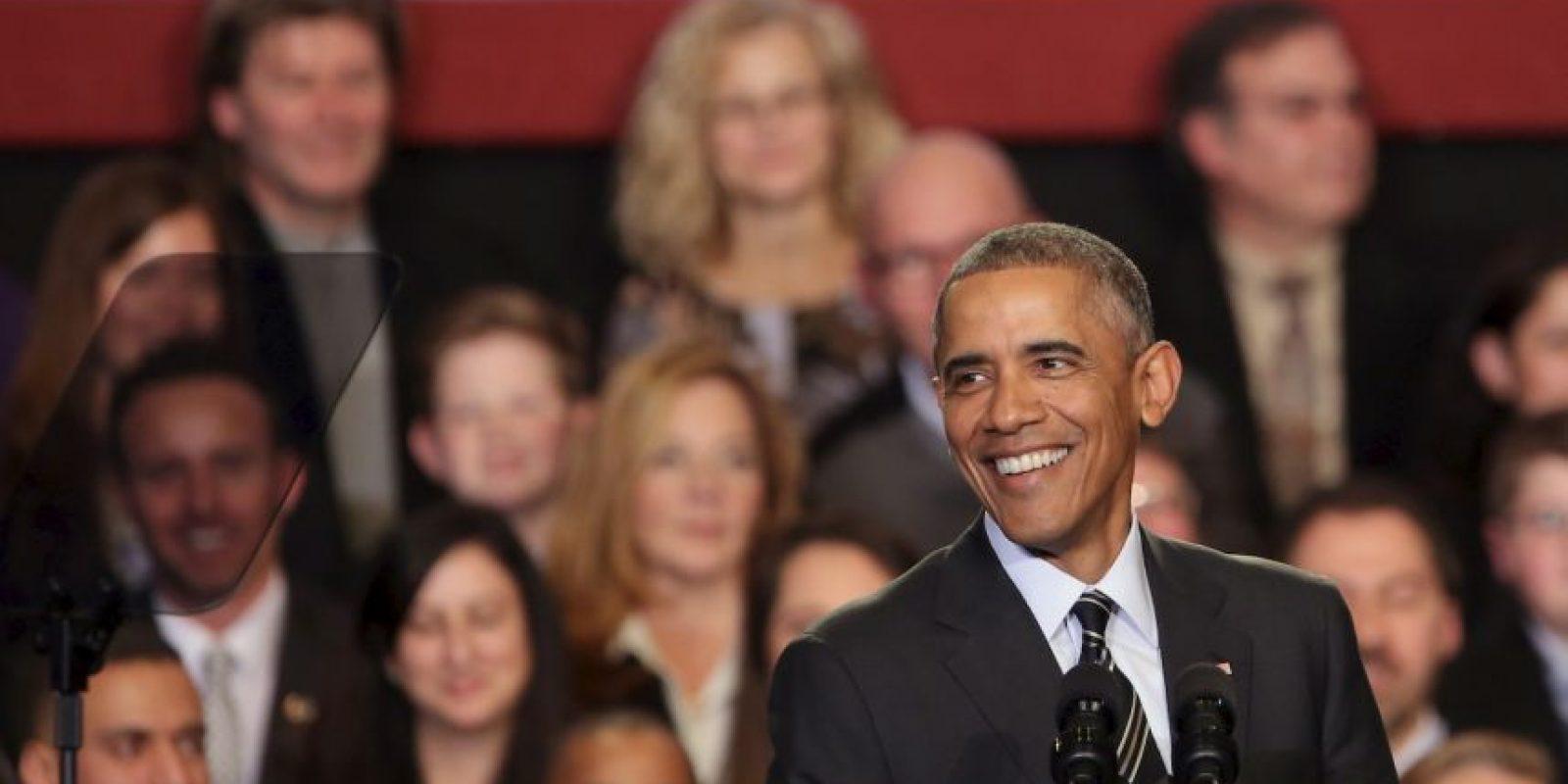 2. Reforma sanitaria- Foto:Getty Images