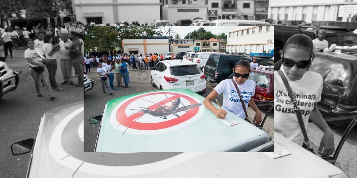 Dengue marca récord de muertes en este año