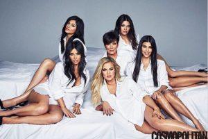 A sus 59 años, la matriarca de las Kardashian no teme mostrar su lado sexy. Foto:vía instagram.com/krisjenner